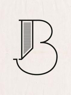 typography B