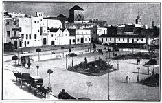 Feddane in 1912 Tetuán (Marruecos)