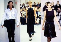 What Was It Like to Model for Helmut Lang? Stella Tennant, Elfie Semotan, and…