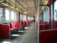 Empty Subway   Flickr - Photo Sharing!