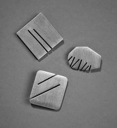 gioielli alluminio  MARA GARBIN
