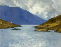 Your Paintings - Paul Henry paintings