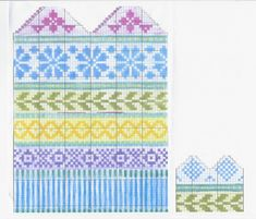 Crochet Mittens Free Pattern, Loom Knitting Patterns, Crochet Gloves, Knit Mittens, Knitting Charts, Knitting Socks, Knitting Stitches, Hand Knitting, Stitch Patterns