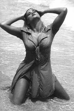 devon lee bikini
