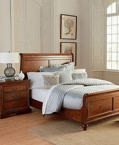 King Beds Bedroom Furniture And King On Pinterest