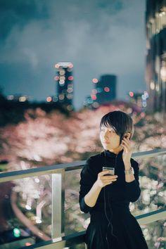 JVC N_W / Image model Photographer: Takutaki Model: アオイミヅキ http://www.bellemoon.xyz/