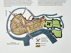 Bristol Old City Maps — The Department of Small Works
