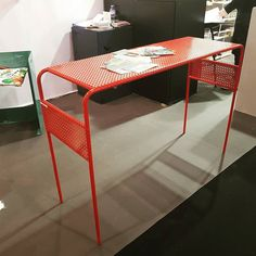 Passage chez IDfer #live #MO17 #deco #design #interior #decor #paris