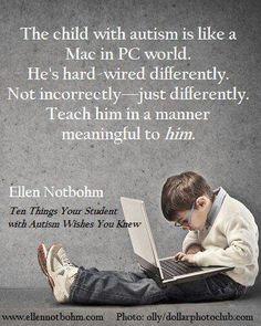 Teaching is power