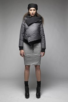 Taylor 'Follow the line' collection, Winter 2013 www.taylorboutique.co.nz Taylor Boutique - Situation Jacket