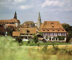 Bad Windsheim - Tourismusverband Franken