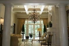 Gallery | Chattahoochee: A fine backdrop to family home | ajchomefinder.com