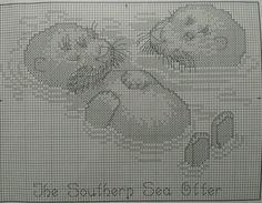Sea Otter chart