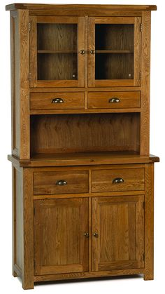 Rochester Small Sideboard with Top (RO-SSBPlusRO-SST