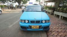 BMW, Vintienne, Laos, DSC08558 Photo by Craig Brown, Design-Kink
