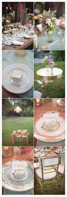 Vintage perfection. #wedding #events #vintage #flowers #centerpiece