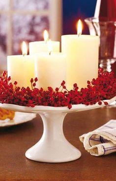 THANKSGIVING TABLE IDEAS: CENTERPIECES, PLACE SETTINGS & DECOR