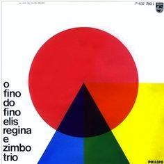 Le Zimbo Trio, groupe instrumental fondé en 1964 à São Paulo, s'est produit dans l'émission musicale présentée par Elis Regina à la TV brésilienne au cours des années 60. Cette association a débouché sur la sortie de ce disque