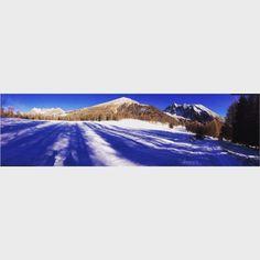••• Estiul.  Valle d'Aosta. •••