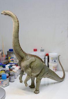 Prehistoric Wildlife, Prehistoric Creatures, Creature Concept Art, Creature Design, Dinosaur Pictures, Architecture Art Design, Dinosaur Skeleton, Spinosaurus, Jurassic Park World