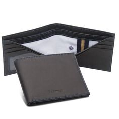 Tokens and Icons Milwaukee Brewers Authentic Jersey Lined Leather Wallet -- $140