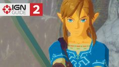 Follow the Sheikah Slate - The Legend of Zelda: Breath of the Wild Walkthrough (Part 2) Welcome to IGN's Guide to the Legend of Zelda: Breath of the Wild's Main Quest. In Part 2 A voice tells Link to head for a mark on his Sheikah Slate where Link learns the truth about what's happened to Hyrule.    For more guide help interactive maps and more check out http://ift.tt/1UBFQFy March 13 2017 at 06:02PM  https://www.youtube.com/user/ScottDogGaming