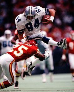 jay novacek dallas cowboys pictures   Jay Novacek Dallas Cowboys 8x10 Photo (vs. Chiefs)