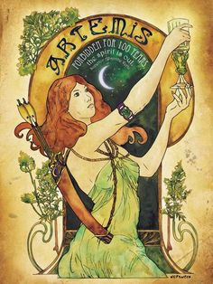 "Looking at Absinthe Art and the ""Green Fairy"" 