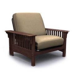 Twin size futon chair | Home design and decor | Pinterest | Twin size futon Futon chair and Twins  sc 1 st  Pinterest & Twin size futon chair | Home design and decor | Pinterest | Twin ...