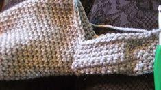 Blogue sur le crochet et le tricot.