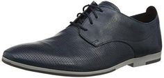 Derby, Martin Shoes, Men Dress, Dress Shoes, Diana, Oxford Shoes, Walking, Lace Up, Navy