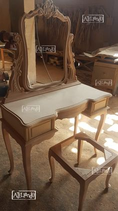 My Furniture, Shabby Chic Furniture, Furniture Design, Wooden Sofa Designs, Dressing Table Set, Furniture Collection, Bed Design, Dining Chairs, Bedroom