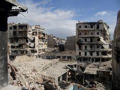 Syria War, From GoogleImages