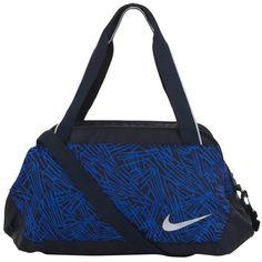 Nike Legend Club Print Gym Bag ( 57) ❤ liked on Polyvore featuring bags 150f7edb3110b