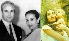 Marlon Brando's actress first wife Anna Kashfi, dies at the age of 80 | Daily Mail Online