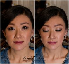 215 Best Wedding Asian Bride Makeup Natural Dramatic Images
