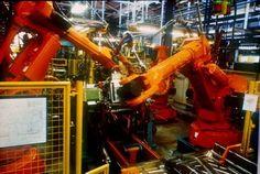 Robô já substitui até trabalhador chinês. Uma revolução em curso?