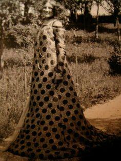 Emilie Floge( Musa de Klimt)