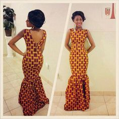 As a consequence of in style demand, we deliver you one other gorgeously sown Ankara types for our Valentine#8217;s day particular version.Your wardrobe won't be full with out an Ankara material or outfit. Every so often notable and upcoming designers all the time provide you with new jaw dropping designs …