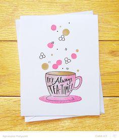 tea time by ..::aga::.., via Flickr