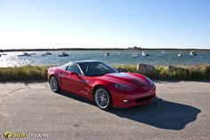 2011 Chevrolet Corvette ZR1  - Photo: Zane Merva