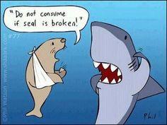 under the sea...