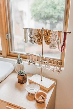 It's time to reveal the Baby girl's nursery design by Camilla of Navy Grace. Simple, minimalist, Boho vibes with Blush and orange tones. If you are looking for ideas to decorate a girl nursery…More Baby Room Design, Nursery Design, Baby Bedroom, Baby Room Decor, Baby Girl Nursery Decor, Baby Girl Rooms, Simple Baby Nursery, Boho Nursery, Babies Nursery
