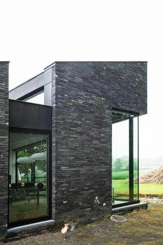 nieuwbouw VA - blanco architecten -- fotografie: Kristel Merckx