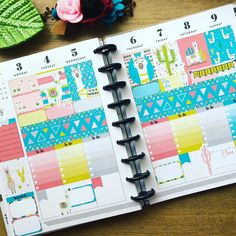 The llama kit from is still one of my favourites Use my code to save Use Me, Planner Layout, Planner Decorating, Happy Planner, Planner Stickers, Coding, Kit, My Favorite Things, Planners