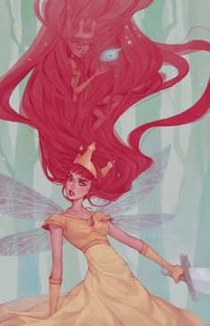 Child of Light .Becoming. by pieder.deviantart.com on @deviantART