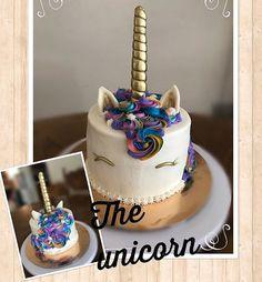 #unicorn #cake #goldenunicorn #unicorncake #birthday #buttercream #fondant #cakeart #cakearts #fondantart #toocute #cakeboss #homebaker #cakewalksupplies #cakestar  #rainbow #fondantart #rainbowbuttercream