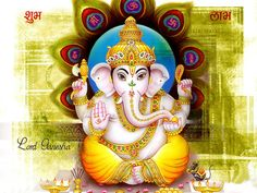 Ganesha Mantra Meditation - Yoga Elevates