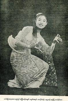 Burmese Dance