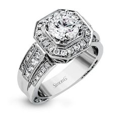 Intricate diamond designs, our Passion Collection, features classic style jewelry and engagement rings that you will love. Find the perfect look today!